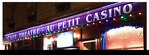 casino paris 8eme